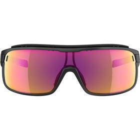 adidas Zonyk Pro Glasses L, coal/vario purple